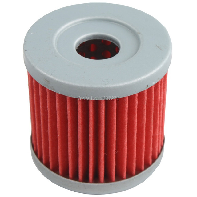For Suzuki Z400 LTZ400 KFX400 Z LTZ KFX DRZ 400 Oil Filters-in Oil ...