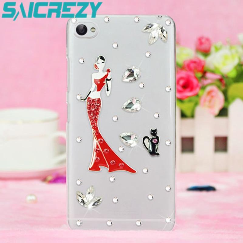 diy rhinestone Bling crystal mobile phone bag case cover for htc Desire 210 Dual SIM/816 800/616/510/820/310/820 mini 620 case