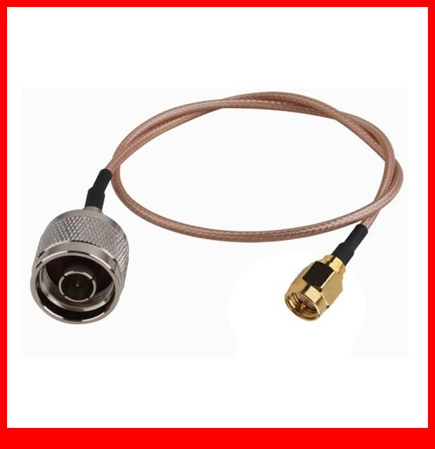 10 pcs  20CM RF Jumper Cable N Male to SMA Male COAXIAL Cable RG31610 pcs  20CM RF Jumper Cable N Male to SMA Male COAXIAL Cable RG316