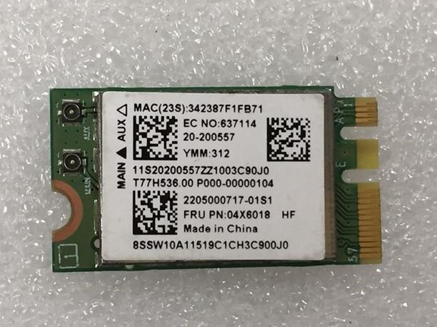 Lenovo IdeaPad 700-15ISK Broadcom WLAN Drivers for Windows Mac