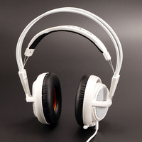 Steelseries Siberia V2 200 Natus Vincere Edition Gaming Headphone Noise Isolating Game Headphones Headset For Gamer