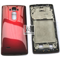 New Back Battery Rear Cover+Middle-frame Repair Part For LG H959 Wine Red