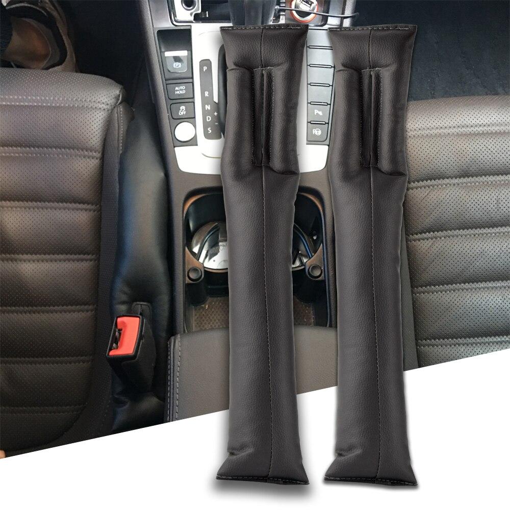 YANG 2 PC Car-Styling Plug Car for Seat Leaking for Opel Astra Vectra Antara Zafira VAUXHALL MOKKA Insignia For BMW