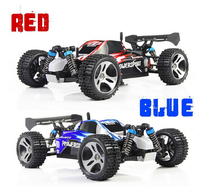 New A959 RC Cars 2 4G Radio Control 1 18 4WD Highspeed Brushless RC Race Car
