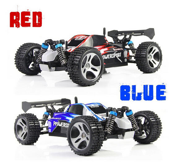 New A959 RC Cars 2.4G Radio Control 1:18 4WD Highspeed Brushless RC Race Car 70KM/H Remote Control Vehicles Drift Cars Top Toys 2016 new rc remote control car charging
