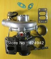 KKR560 T560 turbo turbo Nissan Silvia RB25 RB25DET 2.5-4.0L T3 A/R 50 türbin TBP4 A/R. 70 su serin V band kelepçe