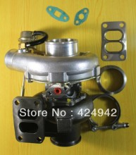 KKR560 T560 turbo turbocharger for Nissan Silvia RB25 RB25DET 2.5-4.0L T3 A/R 50 turbine TBP4 A/R .70water cool V band clamp