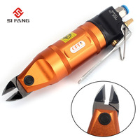 135MM Pneumatic Tool Air Metal Scissors Shearing Iron Copper Wire Electronic Components Cutter Tools Pneumatic air Scissors