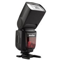 Godox TTL Camera Flash High Speed 1/8000s GN60