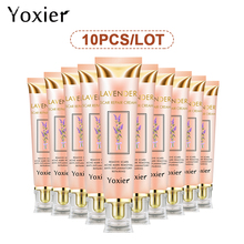 10PCS/LOT Acne Scar Stretch Marks Remover Cream Repair Face Cream Acne Spots Acne Treatment Blackhead Whitening Cream Skin Care chinese herbal face cream rosacea treatment red nose acne rosacea remover face cream redness flushing vaselines acne treatment
