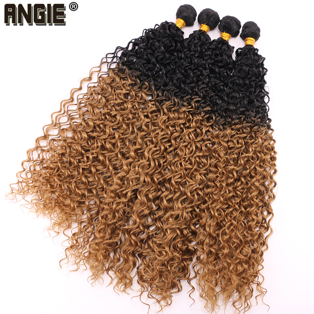 Aliexpress.com : Buy Angie Over Length 30 Inch Ombre Kinky