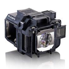 Высококачественная Сменная Лампа для проектора ELPLP88/V13H010L88 для EPSON Powerlite S27