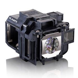 Image 1 - Высококачественная Сменная Лампа для проектора ELPLP88/V13H010L88 для EPSON Powerlite S27