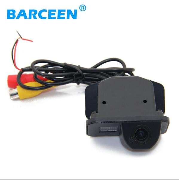 Waterproof IP 69K car reserve rearview camera bring 170 wide lens degree for Toyota Corolla (2007~2011) /For Vios (2009 ~2010)