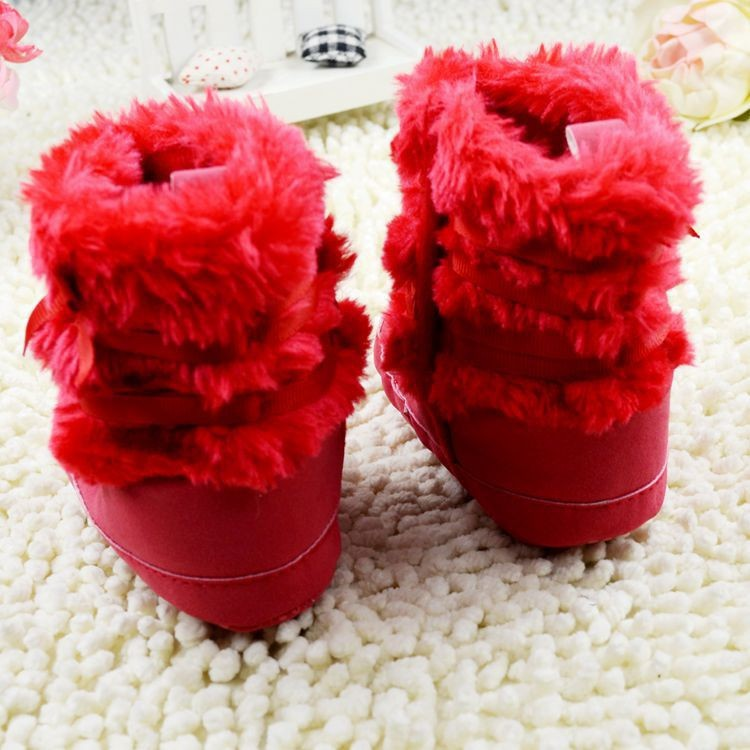 Winter-Warm-First-Walker-Baby-Girl-Toddler-Boots-With-Butterfly-knot-Anti-slip-Shoes-2