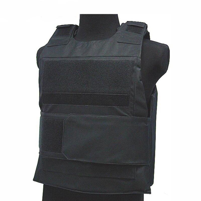 Lobo enemigo portador de placa balística ultraligero liberación rápida policía Swat chaleco táctico armadura balística chaleco portador LYZ, tácticas SWAT, escudo, juguetes para juego de callos