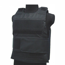 Swat Vest Ballistic-Plate Police Wolf Enemy Quick-Release Tactical Ultralight