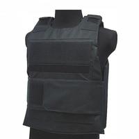 WOLF ENEMY Ultralight Ballistic Plate Carrier Quick Release Police Swat Vest Tactical Ballistic Armor Plate Carrier Vest