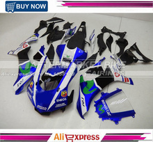 R1 2015 Motorcycle Fairing Bodywork For Yamaha YZF R1 2016 Complete Fairings цены