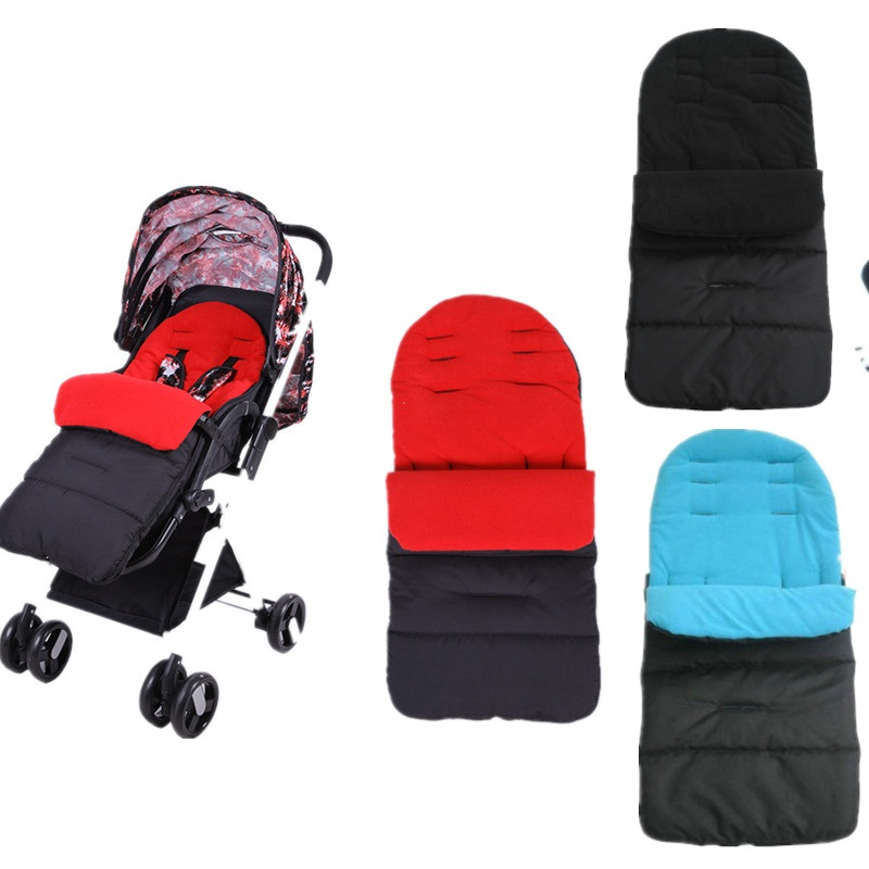 Mother & Kids Popular Brand Baby Toddler New Universal Footmuff Cosy Toes Apron Liner Buggy Pram Stroller Cotton Pad Universal Foot Cover Accessories Softly To Ensure Smooth Transmission Activity & Gear