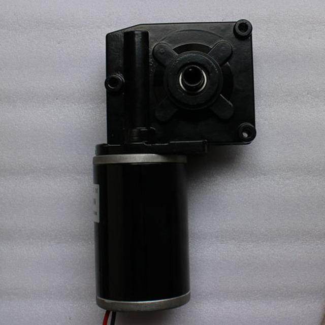 12 v gleichstrommotor schneckengetriebe permanent magnet. Black Bedroom Furniture Sets. Home Design Ideas