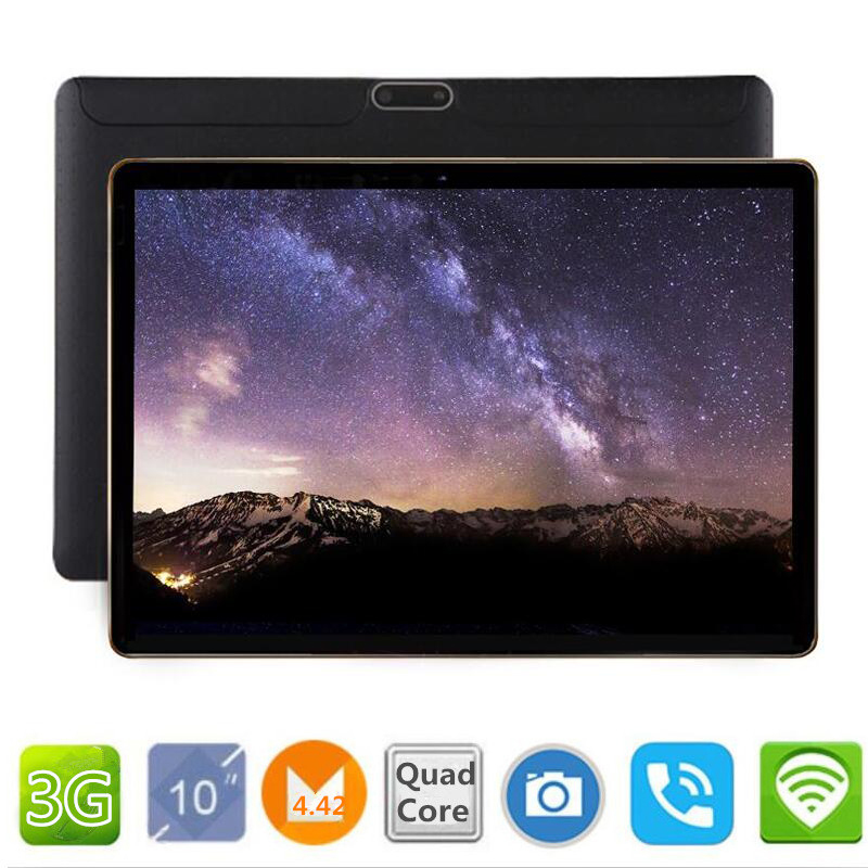 2019 Childrens birthday gift 10.1 3G Phone tablet PC Quad Core 16GB ROM flash drive tablets Computer 10 the tablet FM GPS2019 Childrens birthday gift 10.1 3G Phone tablet PC Quad Core 16GB ROM flash drive tablets Computer 10 the tablet FM GPS