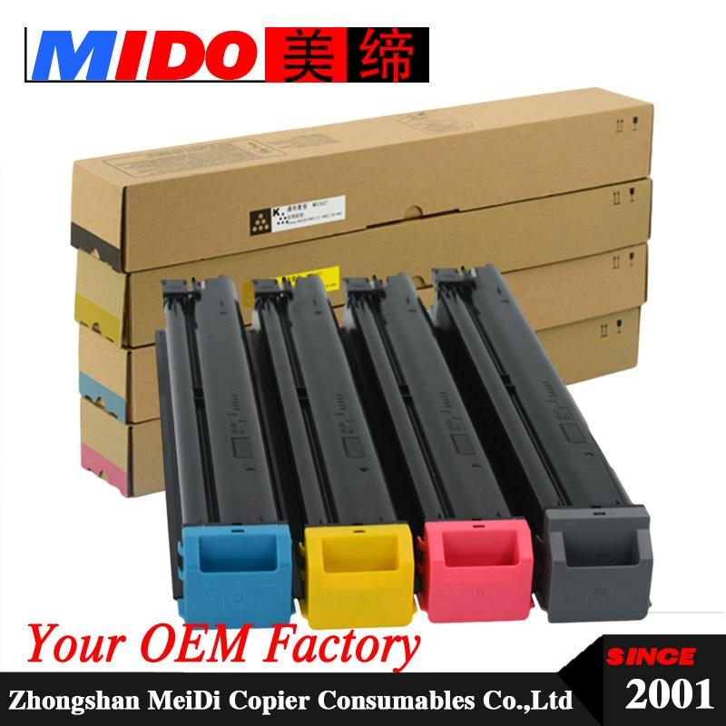MX36CT MX36AT copier toner cartridge for MX 2610N 3110N 3610N 2615N 3115N 3640N 2640N 3140N Compatible ColorMX36CT MX36AT copier toner cartridge for MX 2610N 3110N 3610N 2615N 3115N 3640N 2640N 3140N Compatible Color