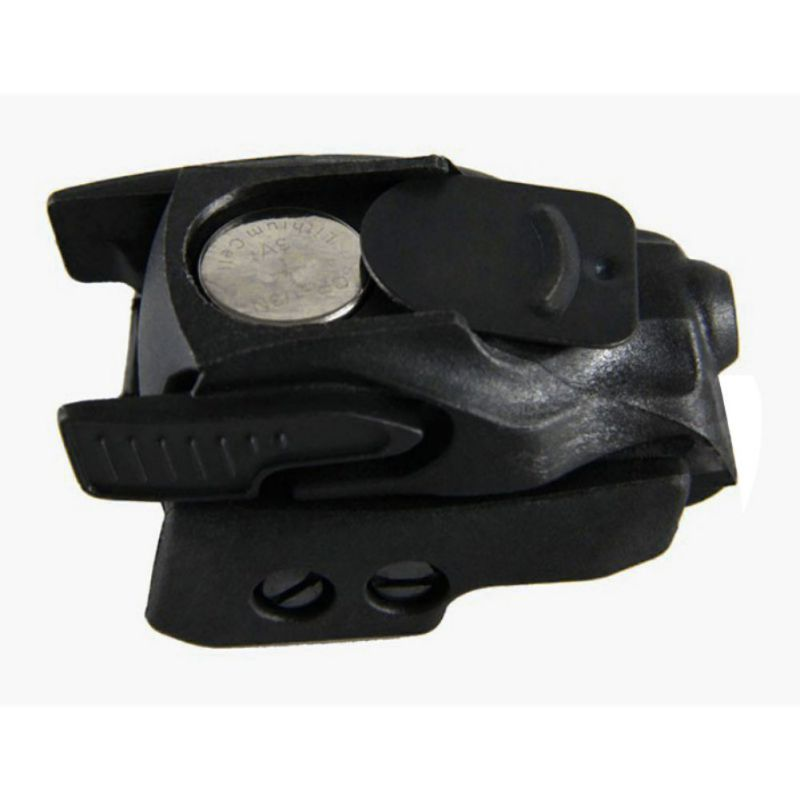 Small Red Dot Laser Sight For Glock, Pistol, hunting rifle, and Shotgun With M1913 Picatinny or Weaver High Quality Hot