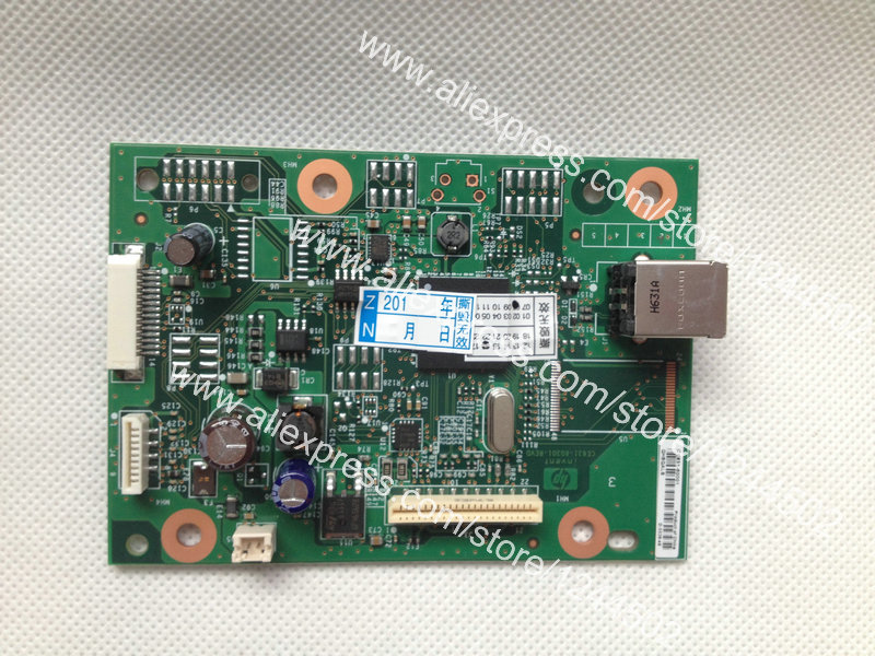 CE831-60001 formatter board for HP M1130 M1132 M1136 ce831 60001 formatter board for hp m1130 m1132 m1136
