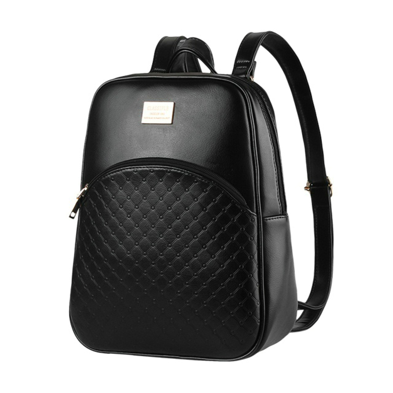 Online Buy Wholesale plain backpack from China plain backpack ...