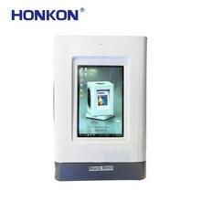 все цены на HONKON Ergonomic Magical Mirror Facial Skin Testing Machine Skin Analyzer beauty machine онлайн