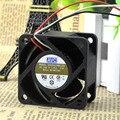 Entrega gratuita. Original 5 cm 5028 bolas de doble ventilador de refrigeración 12 v 1.65 Un DV05028B12U 2 línea