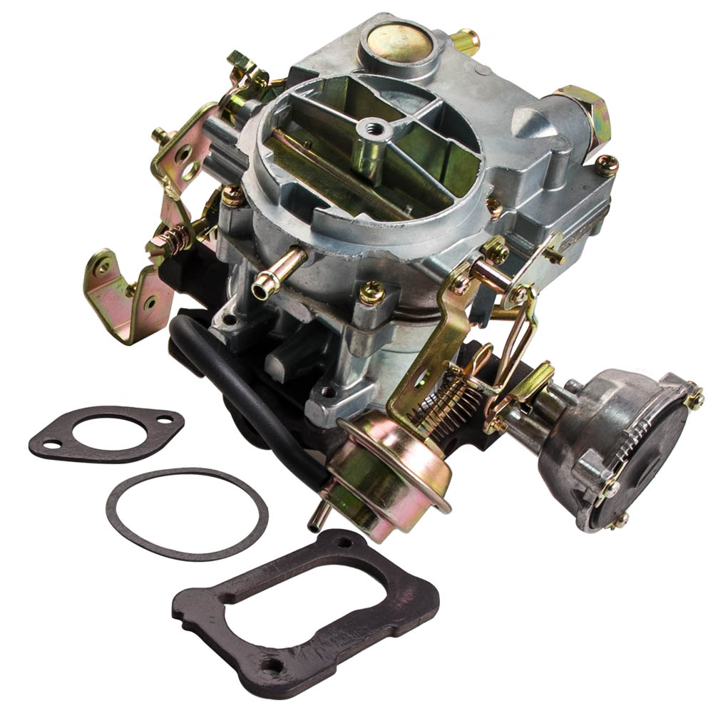 For 1970-1975 Chevrolet Engine 400//6.6L Carburetor 2GC 2 Barrel Rochester Style