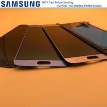 NEW Super Amoled Display lcd Per Samsung Galaxy J5 pro j5 2017 J530 SM J530F/DS J530M LCD Touch Screen digitizer