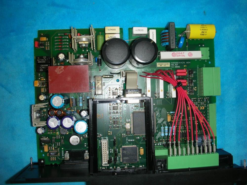 1PC USED AEG Thyro-P  8000014425AE4 /8000014426AE12/TP3PT38G.D011PC USED AEG Thyro-P  8000014425AE4 /8000014426AE12/TP3PT38G.D01
