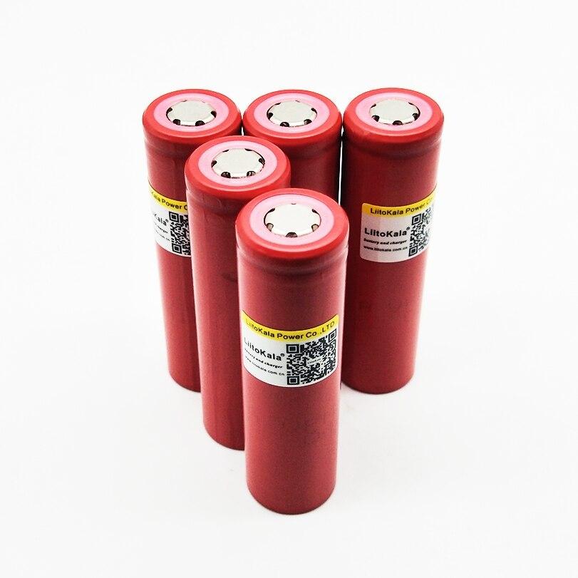 6 шт. новые оригинальные импортные UR18650AA 2200 mah3. Литиевая батарея 7 в/4,2 В