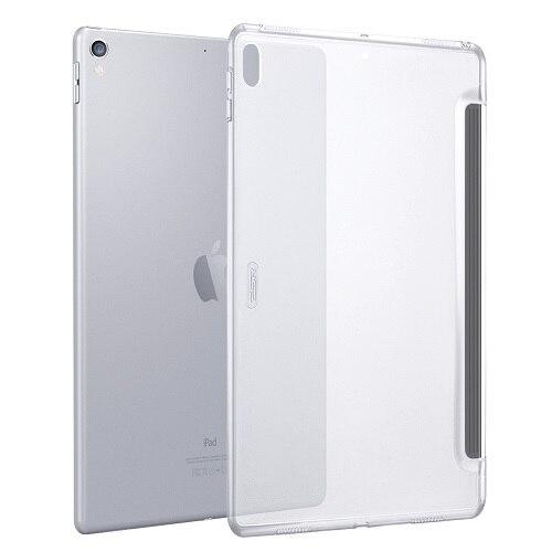 White Ipad pro cover 5c649ed9e47ad