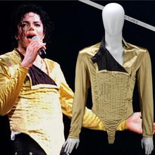 MJ DANGEROUS TOUR cropped PANTS Pro Series