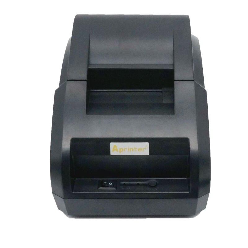 2 Zoll Thermische Pos Erhalt Tisch Drucker