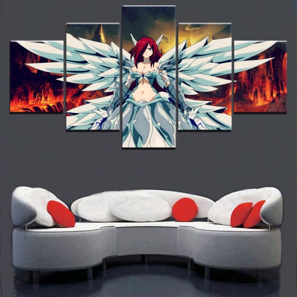best top erza poster list and get free shipping - a1486je5