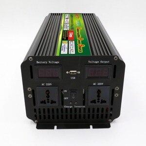 Free shipping 12V 220V 3000wat