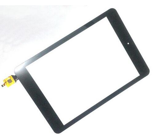 New touch screen For 7.85 inch Zifro ZT-7801 3G Tablet Touch panel Digitizer Glass Sensor Replacement Free Shipping new for 7 inch qumo altair 71 tablet touch screen digitizer touch panel glass sensor replacement free shipping