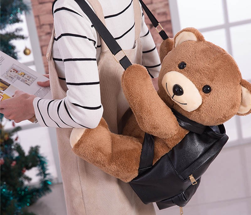 Women-Backpacks-Bags-Girls-Fashion-Leather-Backpack-Teddy-Bear-Backpack-Women-School-Bag-Fmous-Brand-Bag-SS0083 (14)