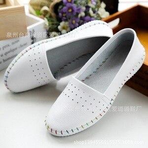 women Espadrilles flats shoes