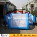 Entrega gratuita Brinquedos Infláveis jogos de água inflável água vôlei de quadra