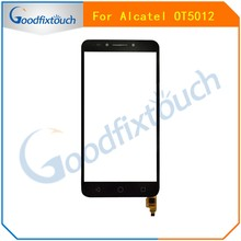Für Alcatel One Touch Pixi 4 5012 OT5012 OT 5012 OT-5012 Touch Panel Glas Objektiv Touchscreen Digitizer Sensor Ersatz teile(China)