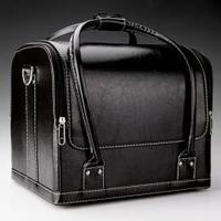 Close Up Leather Bag Glaze Magicians Bag Magic Tricks Magie Accessories Prop Gimmick Mentalism Magia Toys