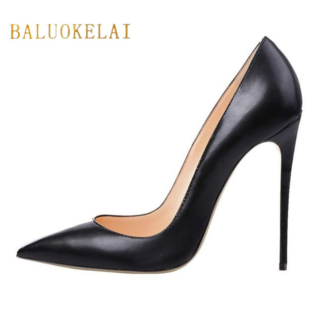 35a30c5ab417 Brand New Women Shoes High Heels Sexy Pumps For Woman Pointed Toe Shoes  Woman High Heel Sexy Women Pumps Ladies Heels FS-0029