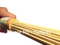 2013 NEW BRAND Natural Bamboo Massage Hammer Stick Sticks Fitness Pat Environmental Health Free Shipping