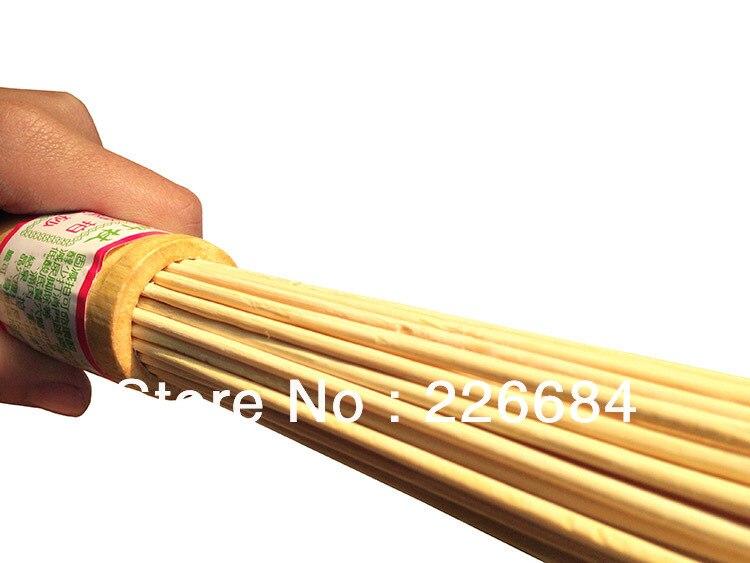 Natural Bamboo Massage Hammer Stick Sticks Fitnesss